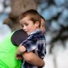 Объятия для гиперчувствительных детей